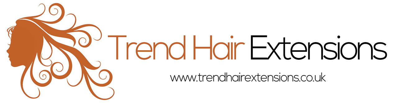 Trend Hair Extensions Logo